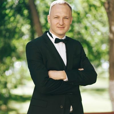 Виталий Грибцов