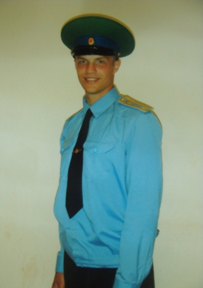 Данил Силин, 24 августа 1995, Мелитополь, id29278419