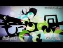 Hatsune Miku - Rolling Girl (rus sub)