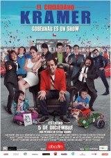 El ciudadano Kramer (2013) - Latino