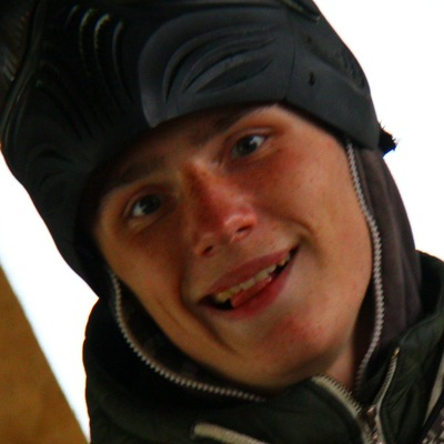 Вова Ветров, 9 декабря 1995, Красноярск, id43006239
