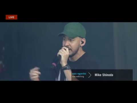 Mike Shinoda - France, Rock en Seine 2018 (Full Show) HD