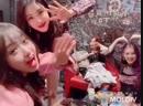 Weki Meki update official fancafe