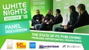 PANEL DISCUSSION the State of PC Publishing Problems Opportunities Perspectives