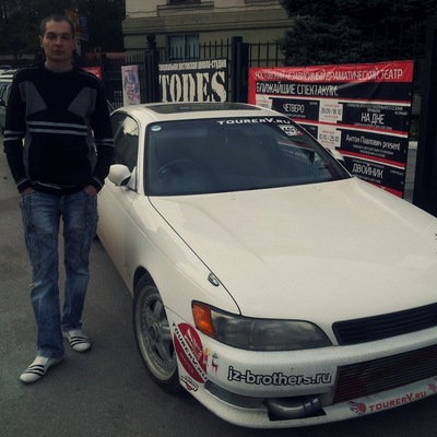 Тимур Словохотов, 10 июня , Санкт-Петербург, id119360271