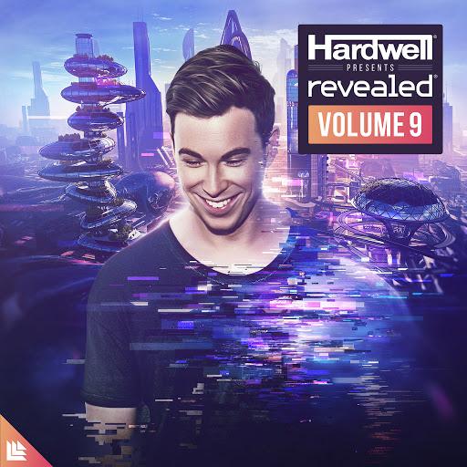 Hardwell альбом Hardwell presents Revealed Vol. 9