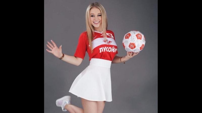 Футбол Спартак (Москва) - Терек- 16 мая 2016г