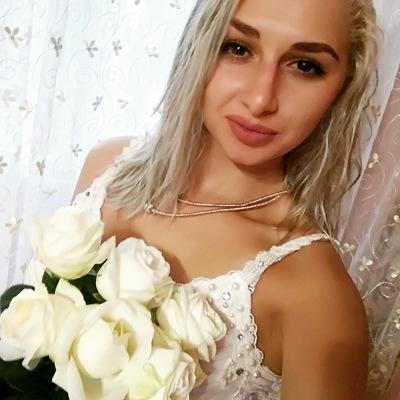 Даша Нетёсова