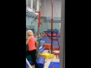 Тренировка бег Савва Морозов