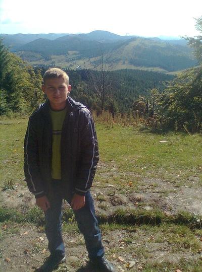 Влад Бобрик, 18 сентября 1998, Рожище, id148894216