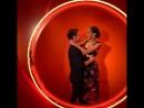 Dylan Sprayberry et Samantha Logan aux Emmy2018