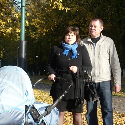 Надежда Шмат, 16 сентября , Одесса, id210769851