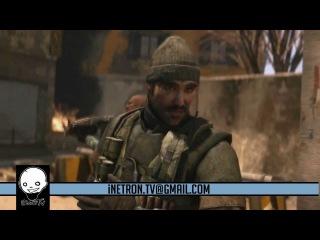 BATTLEBLOG Ронни Феникса #1 (История серии игр