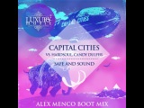Capital Cities vs. Hardsoul, Candy Dulfer - Safe And Sound (Alex Menco Boot Mix).