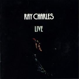Ray Charles альбом Live