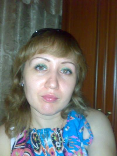 Римма Муллагулова, 31 марта , Москва, id192914628