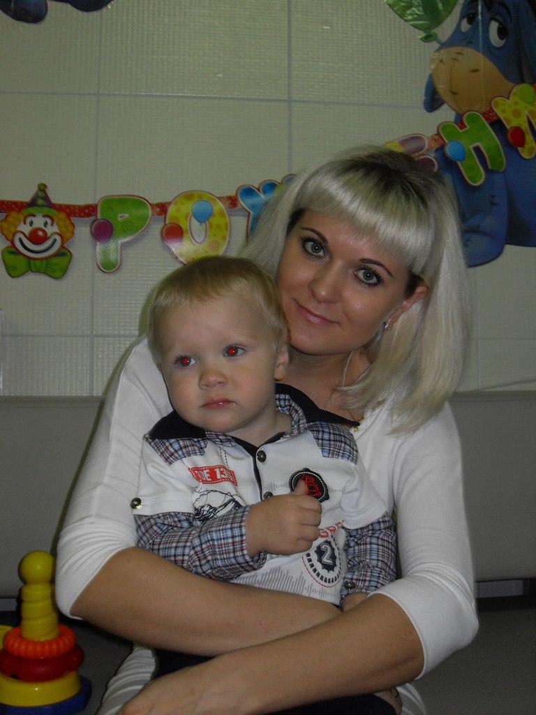 Мария Балакина, Красноярск - фото №14