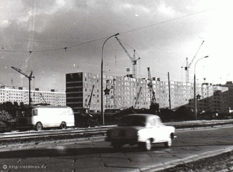 Салим Солованидзе | Москва