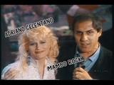 Adriano Celentano - Fantastico - Mambo Rock (1987)