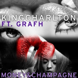 Grafh альбом Money & Champagne (feat. Grafh)