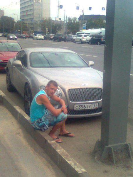 Vasiliy, 32, Vitebsk