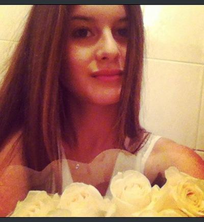 Катерина Токарева, 10 июля , Омск, id128536183