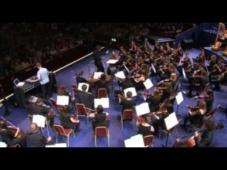 Gabriel Prokofiev - concerto for turntables and orchestra performed by DJ Switch