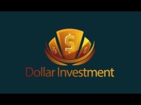 Dollar Investments Apresentação do Negócio de Investimento em Dólar