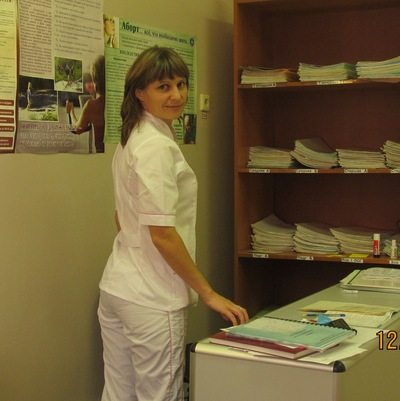 Татьяна Фадина, 28 января 1984, Камышин, id168812097