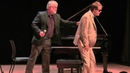 In the Key of Genius: Derek Paravicini and Adam Ockelford at TEDxWarwick 2013