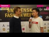 Показ коллекции дизайнера PAHOMOV YURA (г. Могилёв), SFW day 2, репортаж Kids Fashion TV