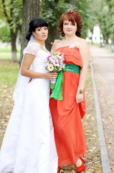 Юлия Хожайнова, 13 февраля , Житомир, id73522061