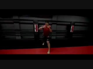 MMA Fighters KZ: Жаслан Хасимов!