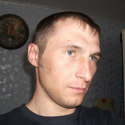 Геннадий Фатеев, 21 февраля 1995, Ханты-Мансийск, id149888058