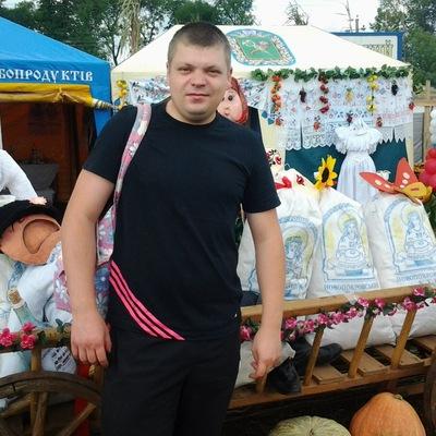 Сергей Штевнин, 15 ноября , Харьков, id31447903