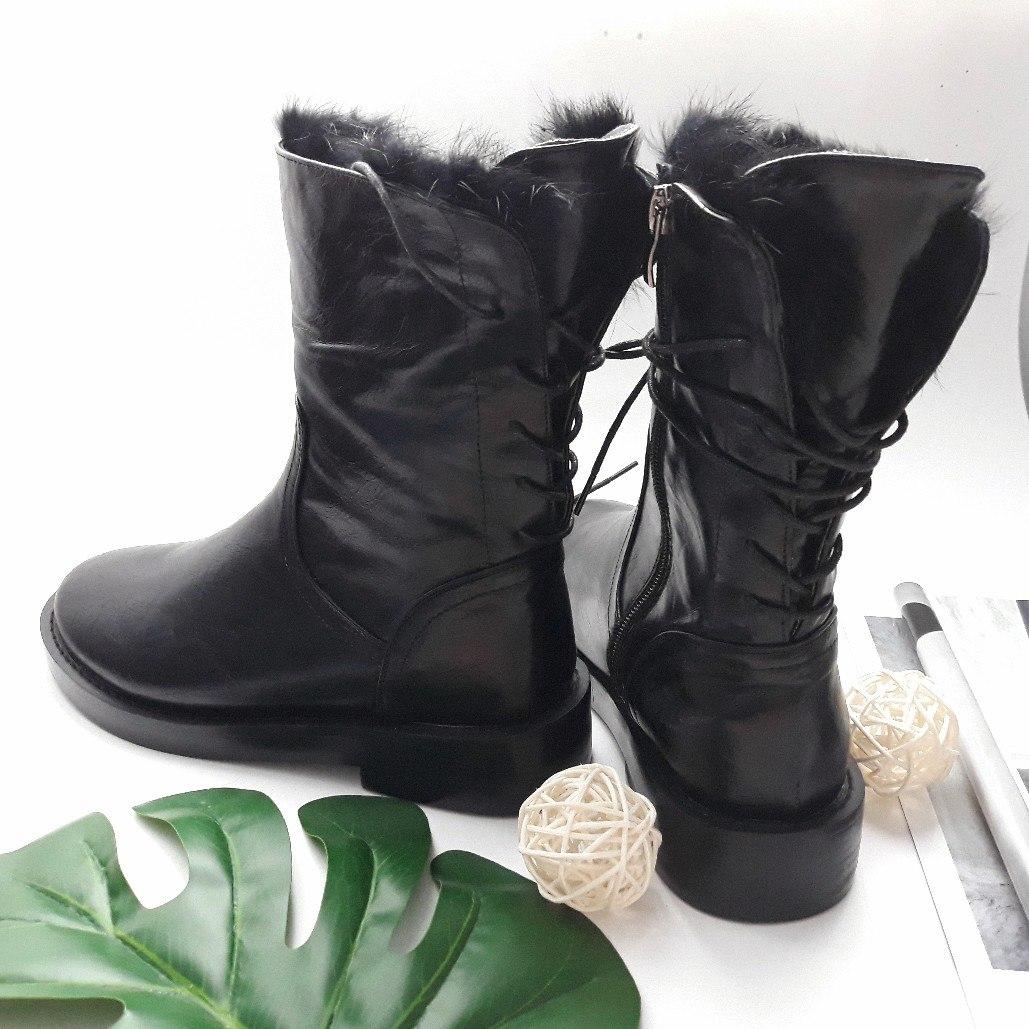Классные ботинки на межсезонье