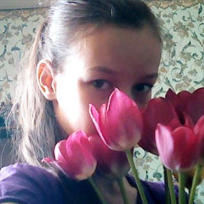 Катя Котова, 26 ноября 1972, Днепропетровск, id211506890