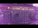 CQ WW DX SSB 2014 - UA5B signal 2