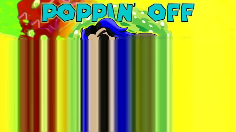 We Are Basically Live Action Versions of Cartoons | Poppin' Off! Ep 60