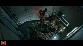 Хищник/ Predator (2018) Дублированный трейлер №2