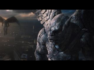 «Я, Франкенштейн» (2013): Трейлер (дублированный) / http://www.kinopoisk.ru/film/461934/