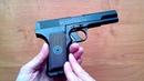 Пневматический пистолет Borner TT-X (обзор, данные отстрела по скорости и кучности, цена)
