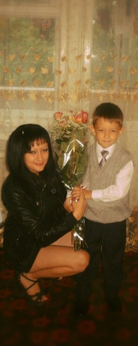 Александра Юсуфиева, 12 февраля , Белгород, id73904404
