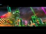 E3 2014: Crackdown 3 - Трейлер