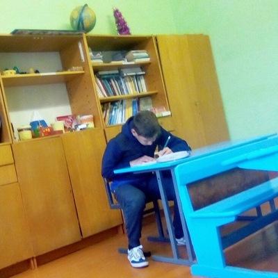Денис Лекомцев