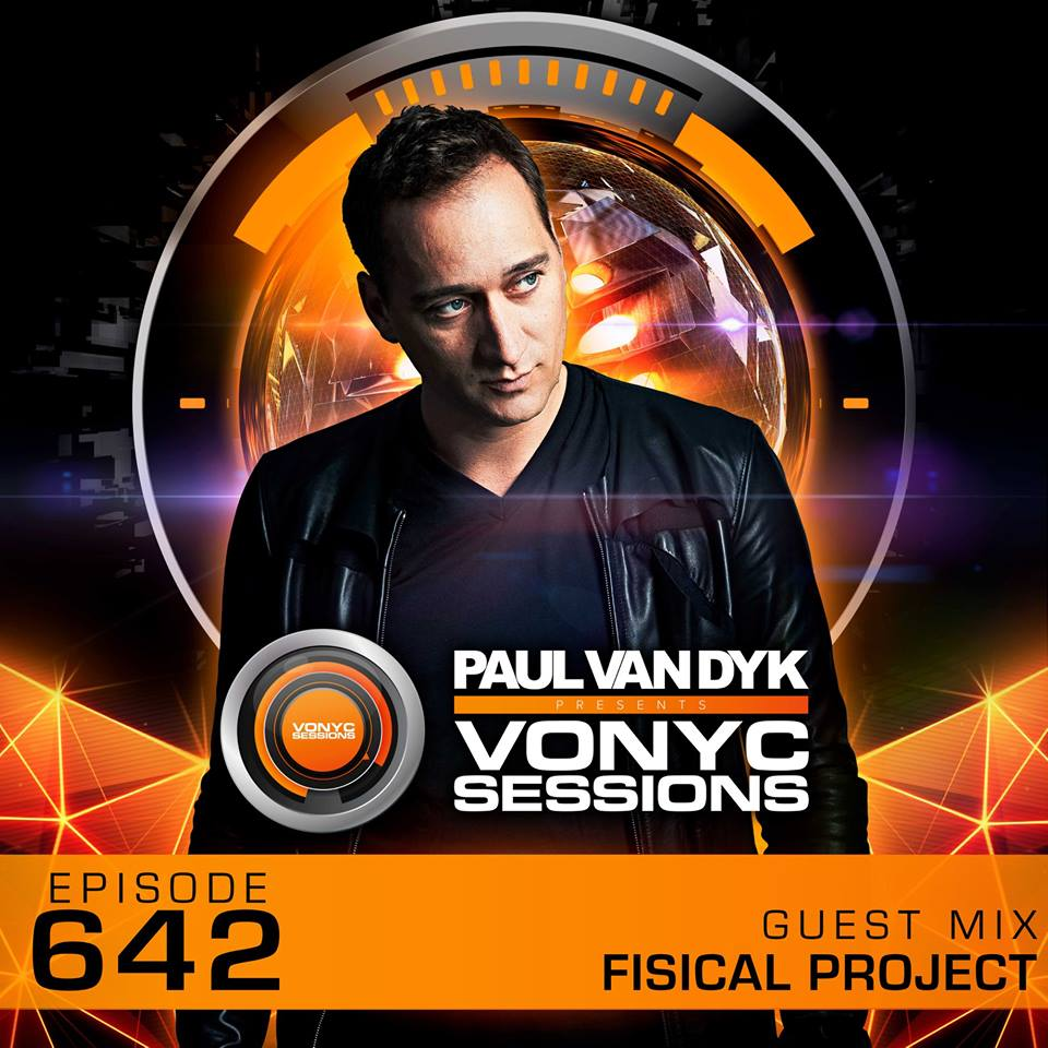 Paul Van Dyk - Vonyc Sessions 642