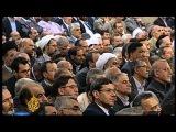 Rouhani declared president of Iran