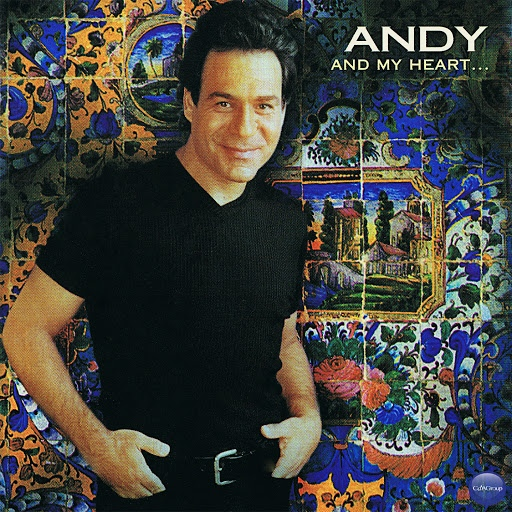 Andy альбом And My Heart...