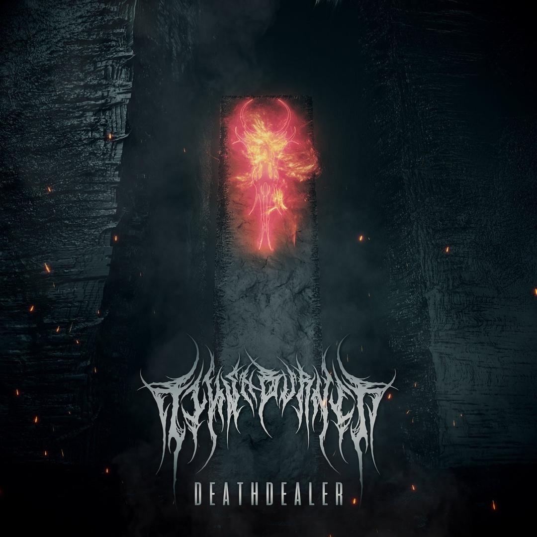 Fleshburner - DeathDealer [EP] (2019)
