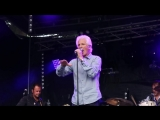 26 aout 2018 Et moi je chante - Gerard Lenorman - Yesterdayland 2018